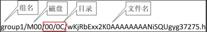 WeiyiGeek.fdfs文件名称说明