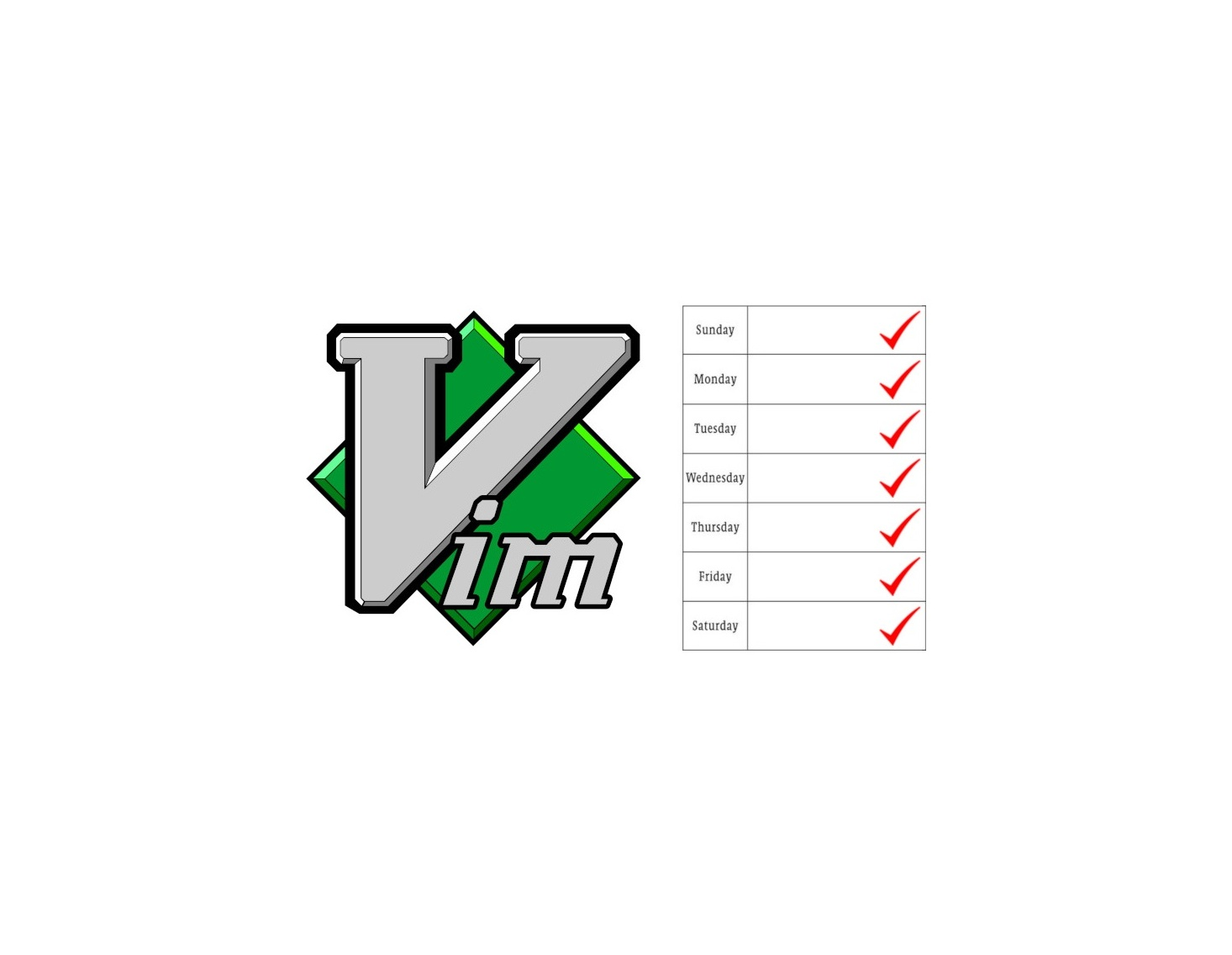 VIM配置代码