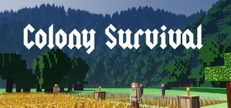 殖民者生存 Colony Survival v0.7.2.2