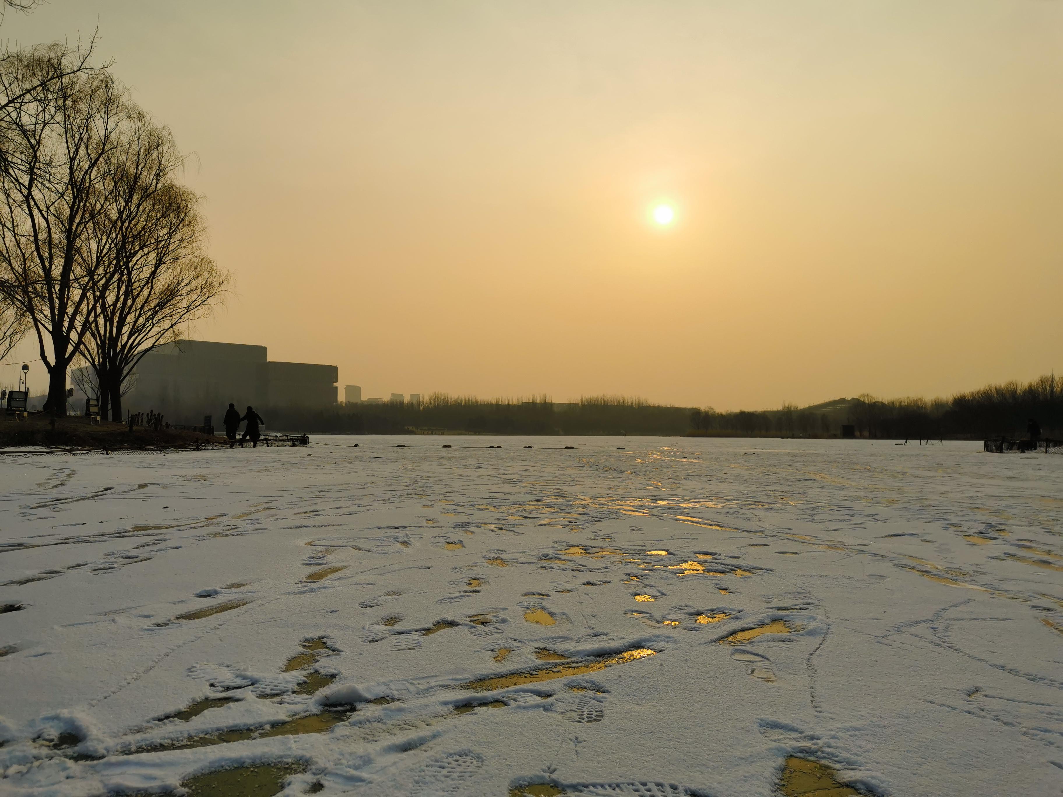 北京·奥海