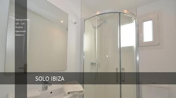 Apartamentos 129 Can Picafort Apartment Mallorca opiniones