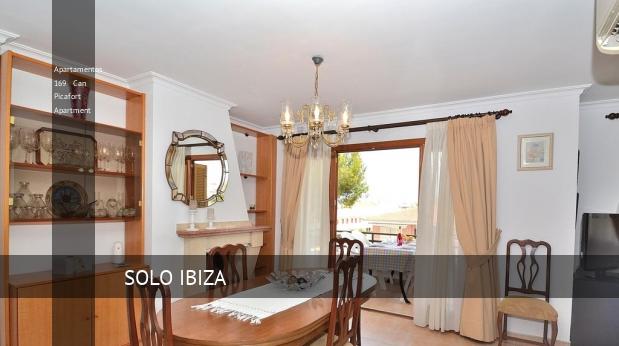 Apartamentos 169 Can Picafort Apartment booking