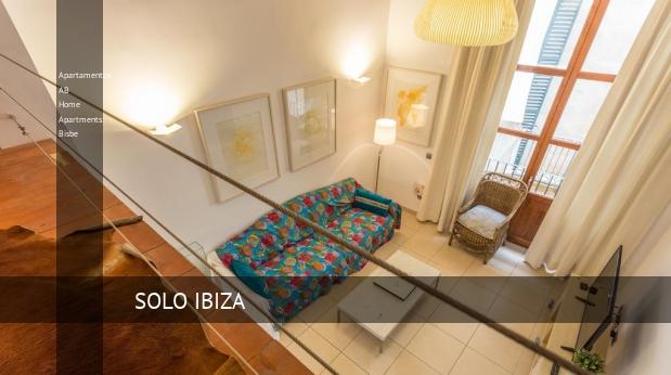 Apartamentos AB Home Apartments: Bisbe