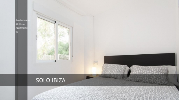 Apartamentos AB-Home Apartments: Vi booking