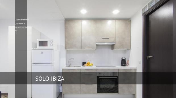 Apartamentos AB-Home Apartments: Vi opiniones