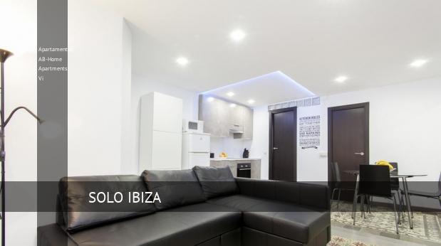 Apartamentos AB-Home Apartments: Vi reverva