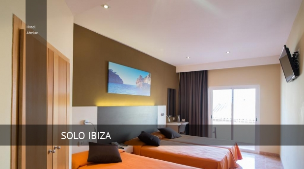 Hotel Abelux booking