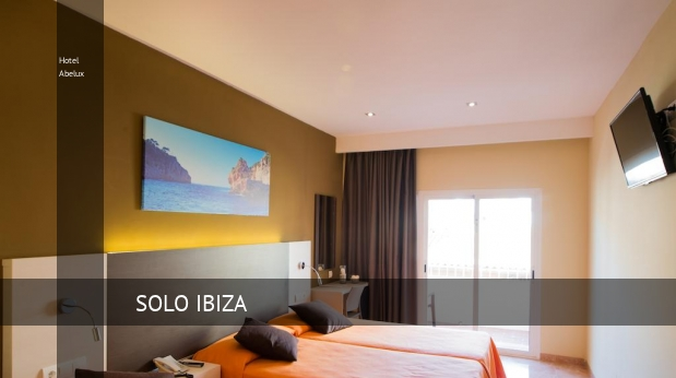 Hotel Abelux opiniones