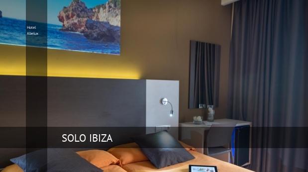 Hotel Abelux reservas