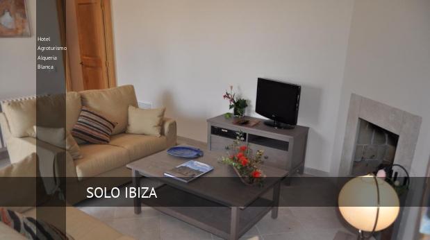 Hotel Agroturismo Alqueria Blanca booking