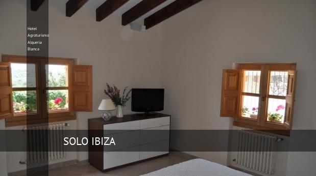 Hotel Agroturismo Alqueria Blanca opiniones