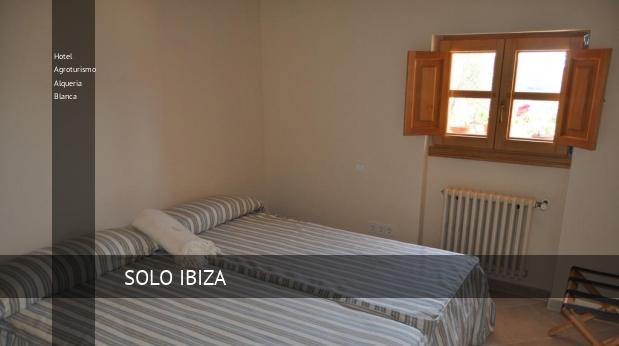 Hotel Agroturismo Alqueria Blanca reverva