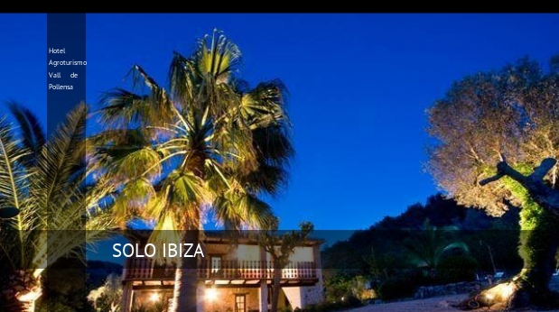 Hotel Agroturismo Vall de Pollensa