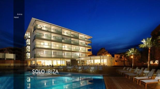 Hotel Aimia Hotel