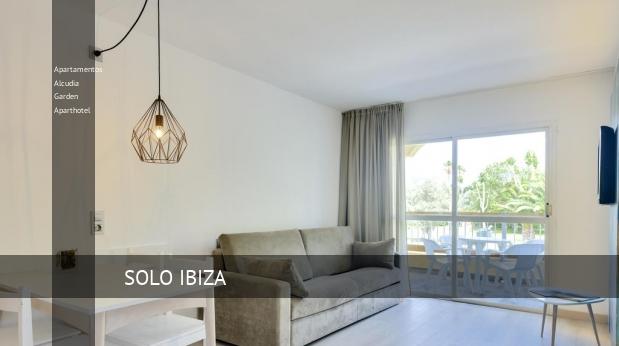 Apartamentos Alcudia Garden Aparthotel Mallorca
