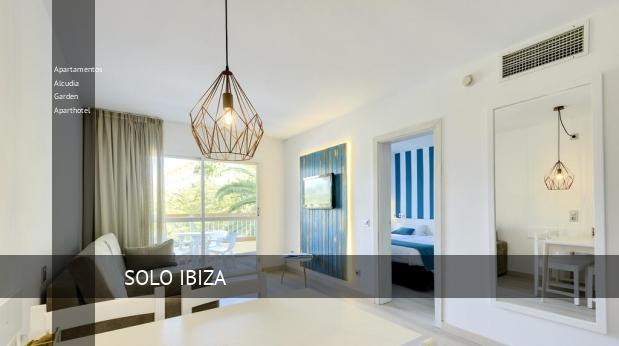 Apartamentos Alcudia Garden Aparthotel oferta