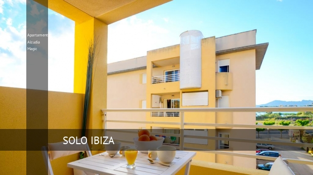 Apartamentos Alcudia Magic reverva