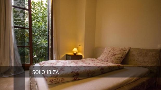 Apartamentos Altstadt Apartment Palma reverva