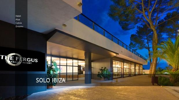 Hotel Alua Calvia Dreams