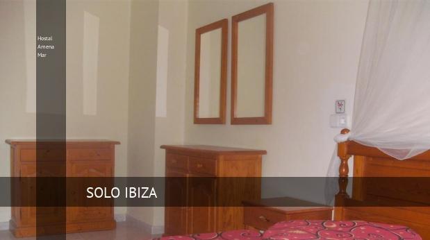 Hostal Amena Mar booking