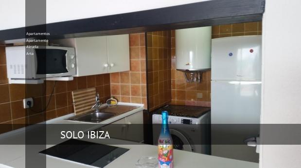 Apartamentos Apartamento Alcudia Arta booking