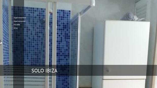 Apartamentos Apartamento Alcudia Arta reverva