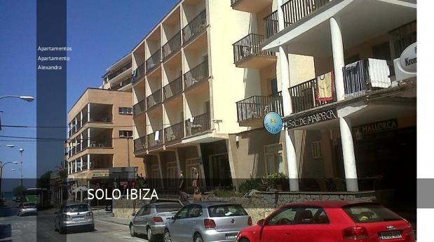 Apartamentos Apartamento Alexandra