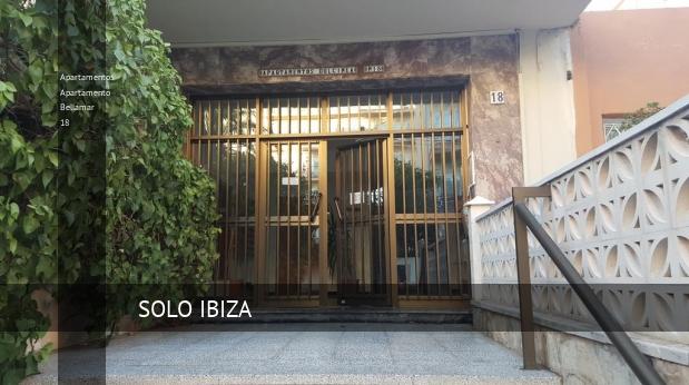 Apartamentos Apartamento Bellamar 18