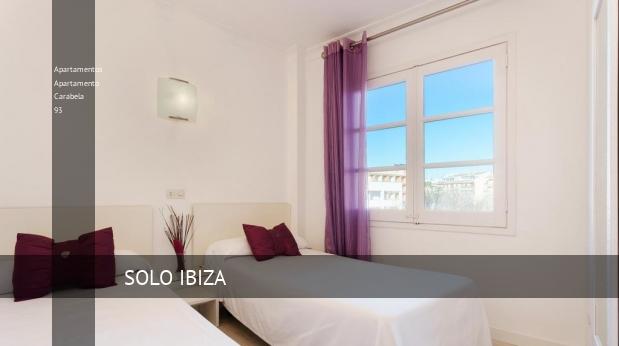 Apartamentos Apartamento Carabela 93 booking