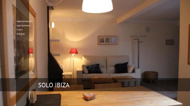 Apartamentos Apartamento Casco Antiguo