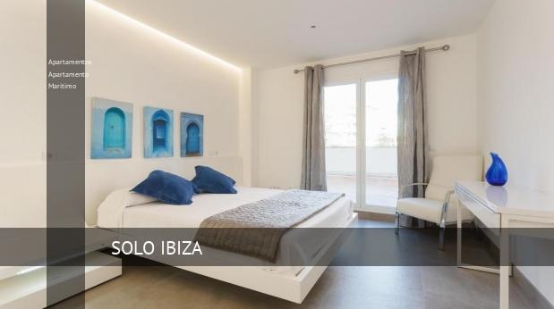 Apartamentos Apartamento Maritimo booking