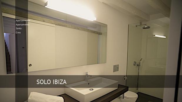 Apartamentos Apartamento Santa Creu opiniones
