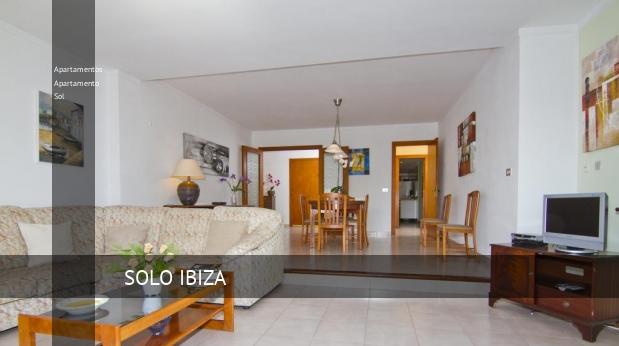 Apartamentos Apartamento Sol booking