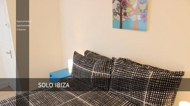 Apartamentos Apartamento Vistamar booking