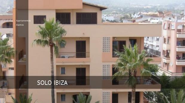 Apartamentos Apartamentos Alamos