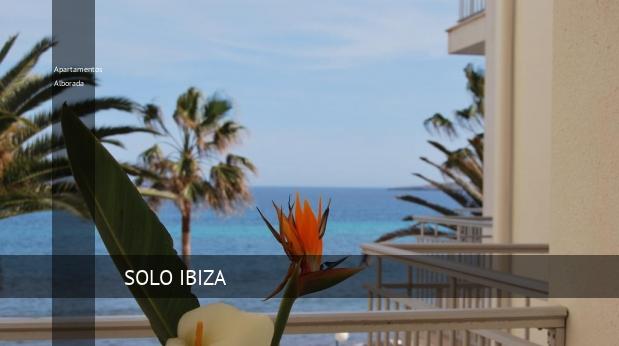 Apartamentos Alborada booking