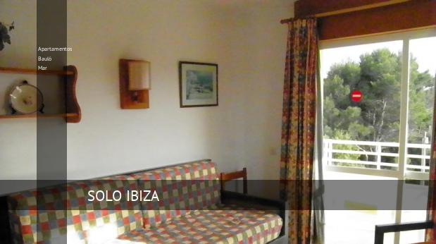 Apartamentos Bauló Mar booking