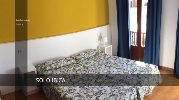 Apartamentos Cristina booking