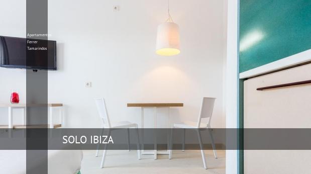 Apartamentos Ferrer Tamarindos booking