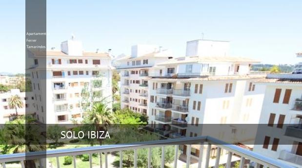 Apartamentos Ferrer Tamarindos opiniones