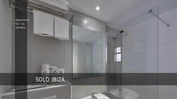 Apartamentos Flor los Almendros booking