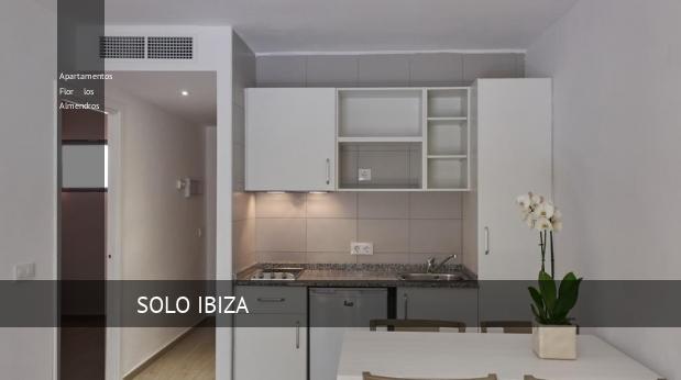 Apartamentos Apartamentos Flor los Almendros