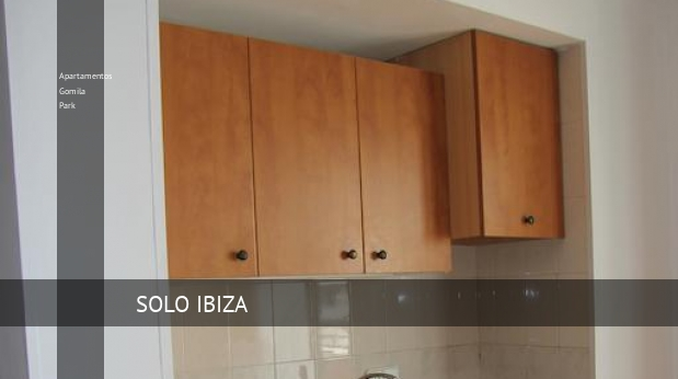 Apartamentos Gomila Park booking