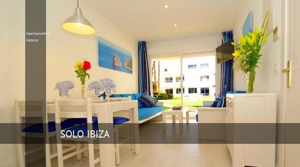 Apartamentos Habitat booking