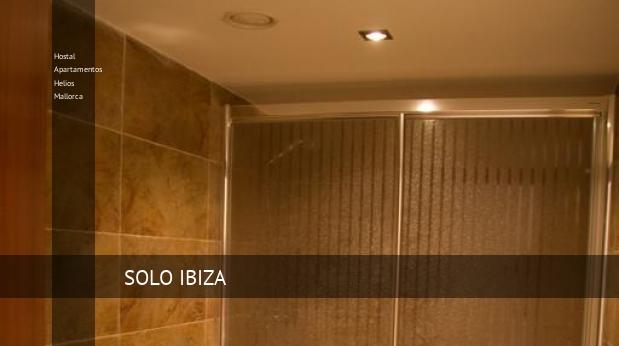 Hostal Apartamentos Helios Mallorca booking