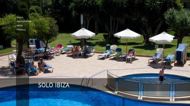 Hostal Apartamentos Helios Mallorca