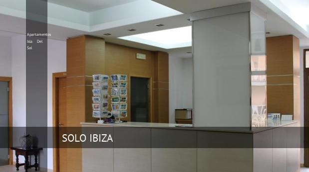 Apartamentos Isla Del Sol booking