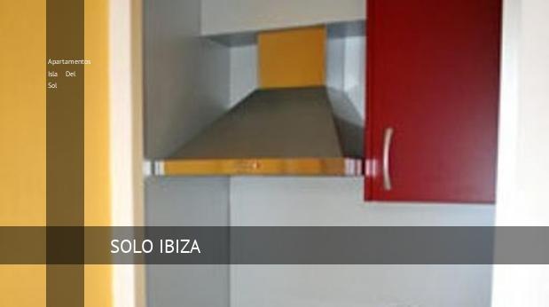 Apartamentos Isla Del Sol opiniones