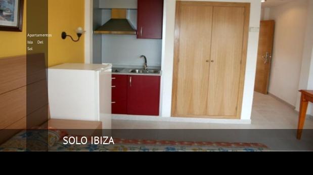 Apartamentos Isla Del Sol reverva