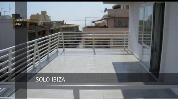 Apartamentos Jorbar booking